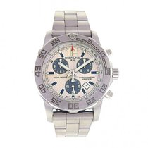 Breitling Colt Chronograph II Stainless Steel Chronograph...