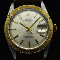 Rolex Turn o Graph 1625 Vintage