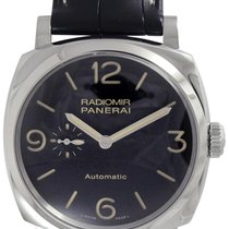 Panerai : Radiomir 1940 3 Days :  PAM 572 :  Stainless Steel...