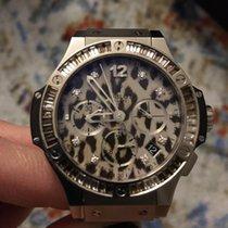 Hublot Big Bang 41 MM Snow Leopard