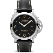 Panerai Luminor Marina 1950 3 Days Automatic PAM01312 2020 novo