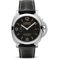 Panerai Luminor Marina 1950 3 Days Automatic PAM01312 PAM 01312 2020 neu