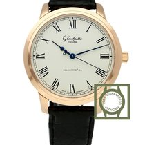 Glashütte Original Senator Automatic 39-59-01-05-04 2019 new