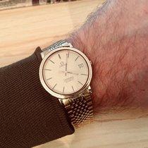 Omega Men's Constellation Chronometer CAL 1333 Vintage watch +...