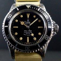Tudor Submariner 7928 Gilt