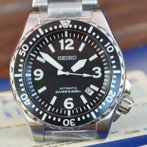 "Seiko SRP043K1 +K2 ""SPORK"" Automatic Diver's 200m"