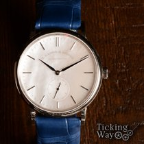 A. Lange & Söhne Saxonia White gold 35mm Mother of pearl United States of America, California, Irvine