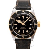 튜더 블랙 베이 S&G 79733N-0001 신규
