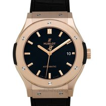Hublot Classic Fusion 45, 42, 38, 33 mm 511.OX.1181.LR new