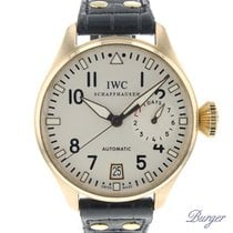 IWC Big Pilot IW5004-06 2007 pre-owned