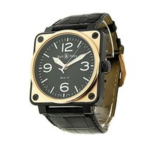 Bell & Ross BR 01-92 pre-owned 46mm