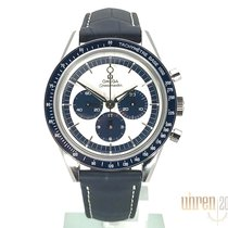 Omega 311.33.40.30.02.001 Otel Speedmaster Professional Moonwatch 40mm