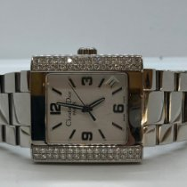 Dior Steel 33mm Quartz pre-owned UAE, Abu Dhabi
