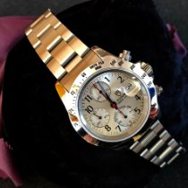 Tudor 79280 Aço 2006 Prince Date 40mm usado