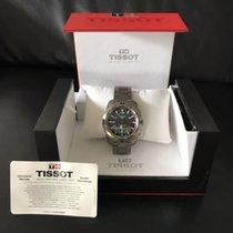 Tissot T-Touch Expert usados Titanio