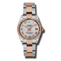 Rolex Lady-Datejust 178341 MRO nuevo
