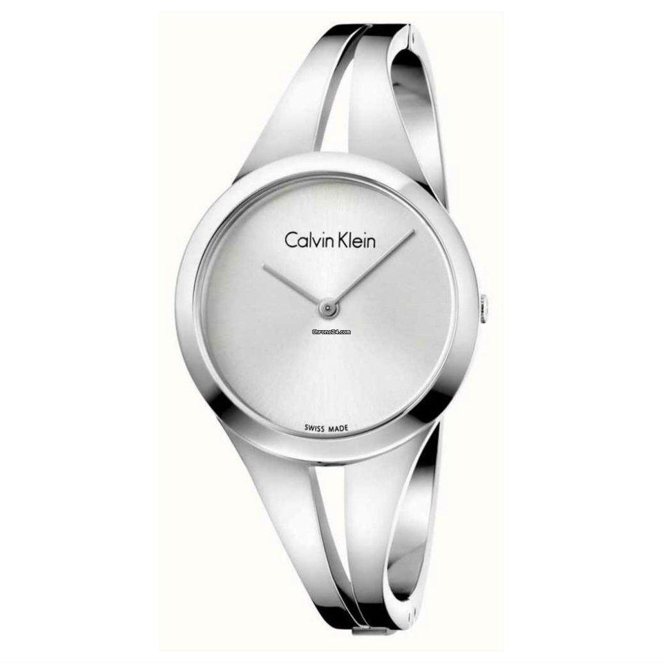 cd580187f9 Női ck Calvin Klein órák árai | Női ck Calvin Klein órák vásárlása és  összehasonlítása a Chrono24-en