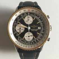 Breitling Old Navitimer 81610 pre-owned