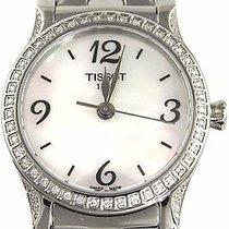Tissot T-Classic new 2000 Quartz Watch only T0282101111700