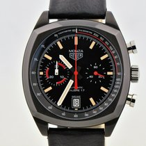Heuer CR2080 pre-owned