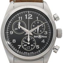 Bell & Ross Vintage 220S 2000 pre-owned