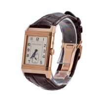 Jaeger-LeCoultre Reverso Duoface 270.2.54 2008 pre-owned