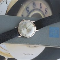 GUB Glashütte 36mm Manual winding pre-owned