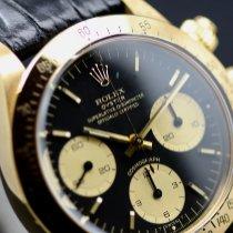 Rolex 6265/8 Gelbgold 1985 Daytona neu Deutschland, Halle (Saale)