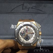 Audemars Piguet Royal Oak Offshore Chronograph 26568OM.OO.A004CA.01 pre-owned