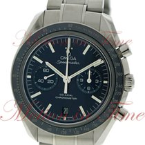 Omega 311.90.44.51.03.001 Титан Speedmaster Professional Moonwatch 44.2mm новые