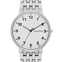 Skagen SKW6200 Ancher Herrenuhr 40mm 5ATM