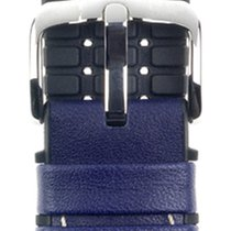 Hirsch Parts/Accessories Men's watch/Unisex 201405146371 new Blue