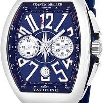 Franck Muller Vanguard Yachting Chronograph V45 CC DT YACHTING OG