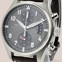IWC Pilot's Spitfire Chronograph · IW387802