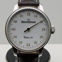 Meistersinger Edition 24 Stunden