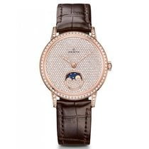 Zenith Lady Moonphase 36 mm