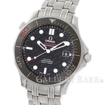 """Omega Seamaster Diver 300M Co-Axial 41MM """"007"""""""
