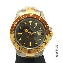 Rolex GMT-Master ref. 16753 Occhio di Tigre - Service Rolex
