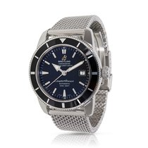 Breitling Heritage 42 A1732124 Men's Watch in Stainless Steel