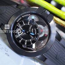 Harry Winston Project Z OCEMAL44ZZ004 Neu Tantal 44mm Automatik