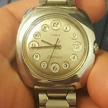 Timex Vintage Men's 1975 Timex Electronic Dynabeat Telephone...