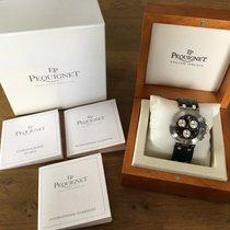 Pequignet Moorea chronograph