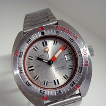 Doxa Sub 300 T Searumbler Vintage Uhr aus den 1970ern .....