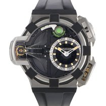 Concord C1 Gravity Tourbillon Lab Series Watch C1-QUANTUM-GRAVITY