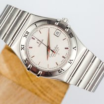 Omega CONSTELLATION AUTOMATIC 36MM