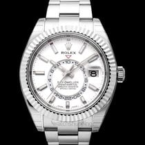 Rolex Sky-Dweller White United States of America, California, San Mateo