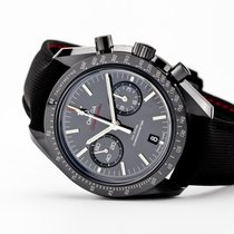 Omega Speedmaster Professional Moonwatch 311.92.44.51.01.007 2020 neu