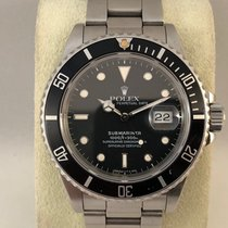 Rolex Submariner Date 16800 ( Full Set )
