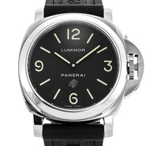 Panerai Watch Luminor Base PAM00000