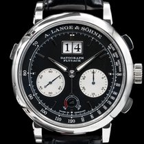 A. Lange & Söhne 405.035 Datograph Up / Down Platinum (29527)